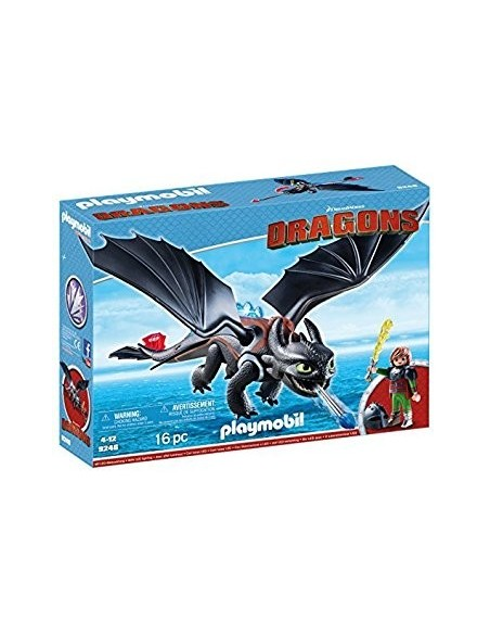 SERIE DRAGONS