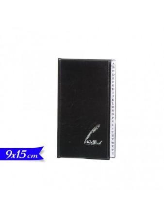 NOTE BOOK A5 C/SPIRALE 80 FOGLI 22X14CM