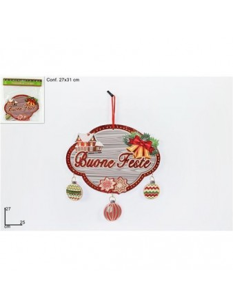 PALLONE VOLLEY BIANCO D.216CM P.18.238   MADE IN ITALY - HS CODE: 95066200