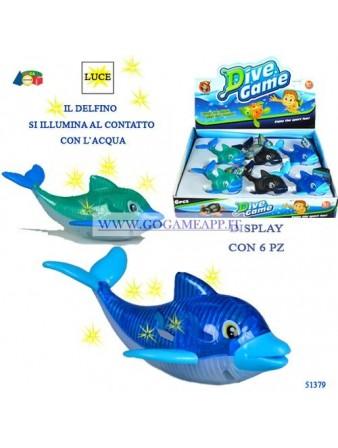 Marsupio cod 6-252 PL   BLU
