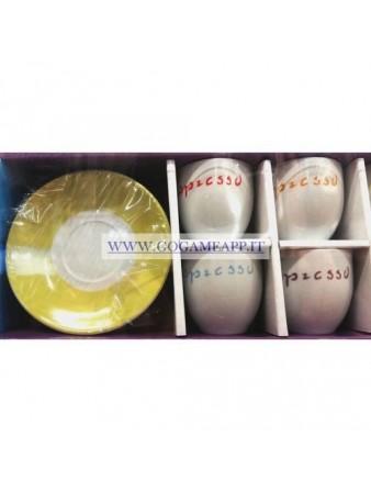 BANDANE BIMBO/A C/STAMPA ORSETTI/ANCORET