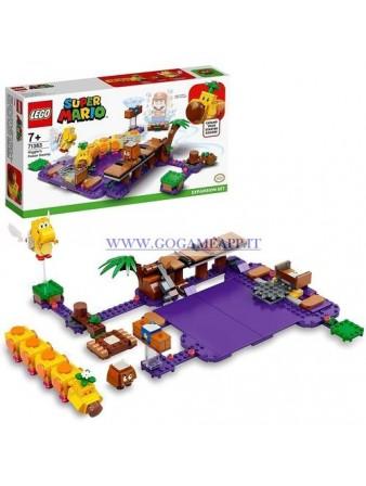 Borsa in pelle cod 613961 vari colori Made in Italy