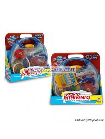 CLEMMY BABY SACCA 48 MATTONCINI 6/18MESI 20.5X24X12  PRODOTTI IN ITALIA