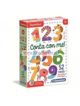 ALBERO LEGNO C/MUSCHIO H.15CM B.6.5X7CM