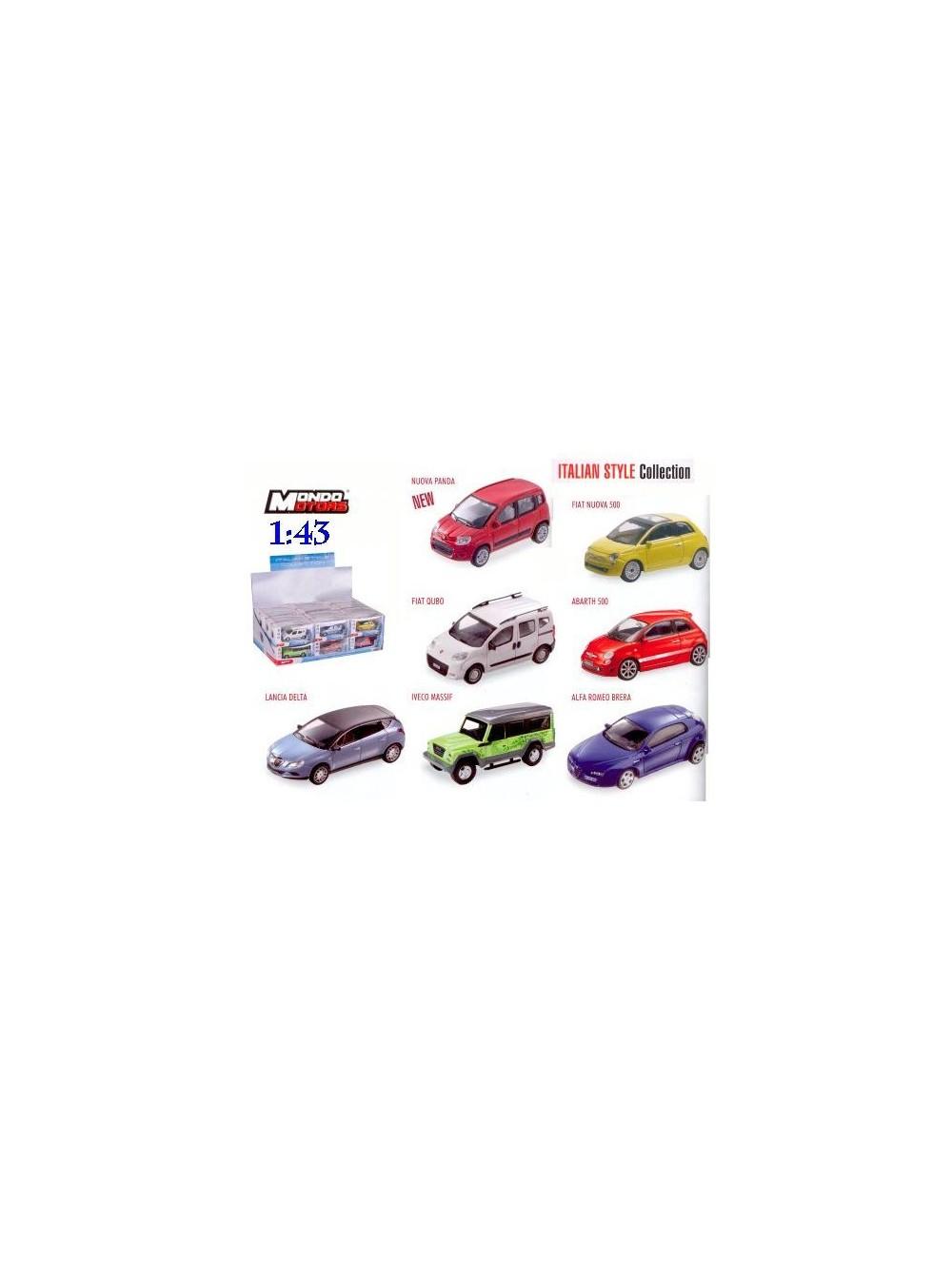 LEGO 60258 AUTOFFICINA