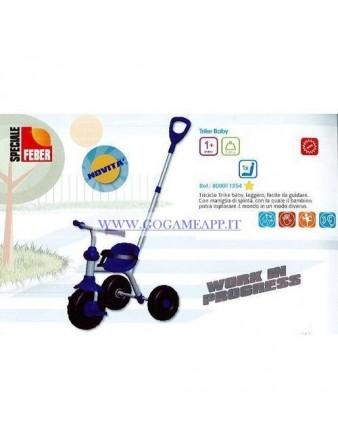 CAVALCABILE COCCODRILLO MEDIO 168X79CM