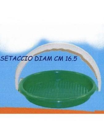 FOGLIO SILICONE 37X27 2ASS