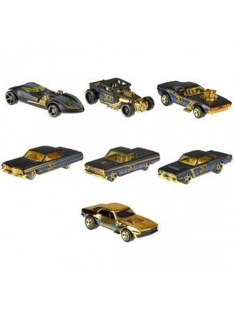 SPARABOLLE CARS